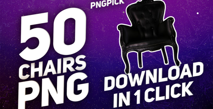 50 Chair PNG